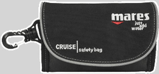 Borsa CRUISE SAFETY con BOA e Pedagno